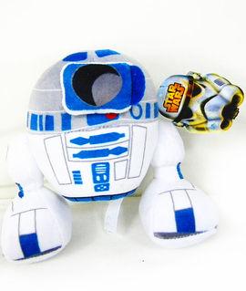 SW Plus Classic R2-D2 17 cm