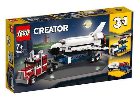 Transportorul navetei spatiale (31091)