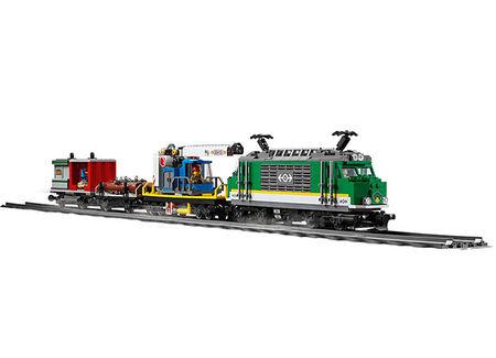 Tren marfar (60198)