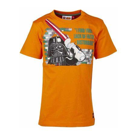 Tricou LEGO Star Wars Darth Vader 140