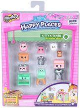 Happy Places S1 - Kit-ul decoratorului KITTY KITCHEN