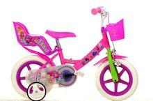 Bicicleta copii 12'' Trolls