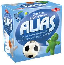 ALIAS MINI: SOSETE TRANSPIRATE (RO)