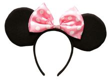 Bentita MINNIE MOUSE (ROZ)