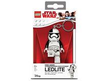Breloc cu lanterna LEGO Star Wars Stormtrooper (LGL-KE115)