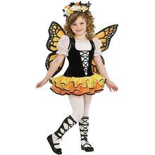 Costum de carnaval - FLUTURAS
