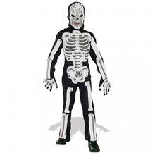 Costum de schelet 3D