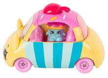 CUTIE CARS, pachet 1 masinuta - Cupcake Cruiser