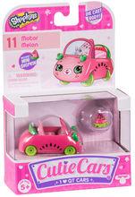 CUTIE CARS, pachet 1 masinuta - Motor Melon