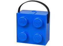 Cutie pentru sandwich 2x2 albastru (40240002)
