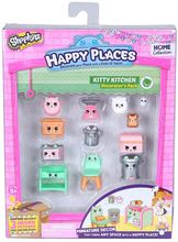 Happy Places S1 - Kit-ul decoratorului KITTY KITCHEN
