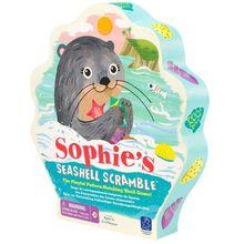 Joc - Sophie si scoicile