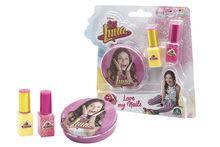 Kit pentru unghii cu cutiuƫă - Soy Luna