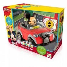 Masinuta RC Mickey - in oras 2,4 GHZ