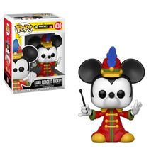 POP DISNEY: MICKEY'S 90TH - POP 6
