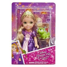 Printese Disney 15 cm - Rapunzel