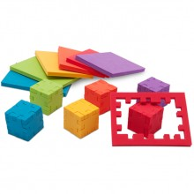 Puzzle - Cubul inteligent