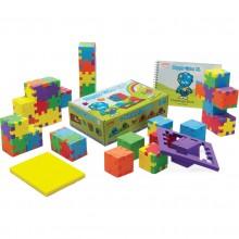 Puzzle - Happy Cube XL CADOU