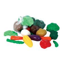 Set 28 legume din plastic