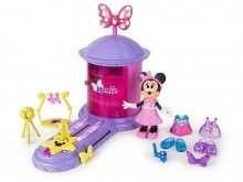 Set garderoba Minnie Mouse