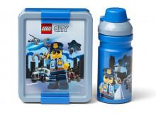 Set pentru pranz LEGO City (40581735)