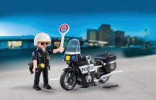 Set portabil – Politie