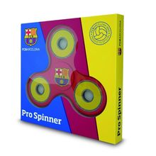 Spinner - Barcelona Red