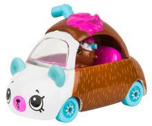 CUTIE CARS S3 PACHET 1 MASINUTA COCONUT CAR