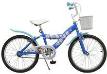 """Bicicleta 20"""" Frozen - Toimsa"""
