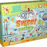 Laboratorul de dulciuri