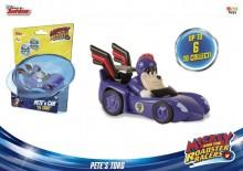 Masinuta Radio-Comanda Roadster Racers - Pete - IMC