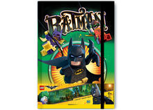 Agenda LEGO Batman Movie - Batman (51732)