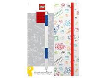 Agenda LEGO cu pix (51536)