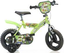 Bicicleta BEN 10 - 143GLN B10