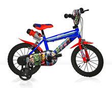 Bicicleta copii 14'' AVENGERS