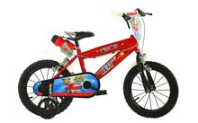 Bicicleta copii 14'' Super Wings