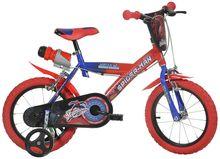 Bicicleta copii 16'' SPIDERMAN