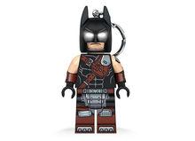 Breloc cu lanterna LEGO Movie 2 Batman (LGL-KE146)