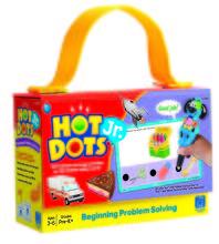 """Carduri inteligente Junior Hot Dots """"Asocieri logice"""""""
