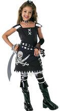 Costum de carnaval - SCAR-LET