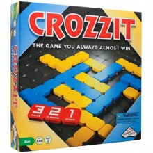 Crozzit - Joc de strategie - IDENTITY GAMES
