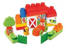 Cuburi de construit - La ferma