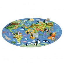 Cunoaste si exploreaza - Lumea animalelor