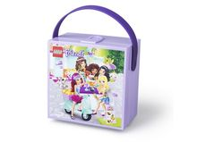 Cutie pentru sandwich LEGO Friends cu maner (40511732)