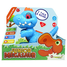 DINOZAUR JUNIOR INTERACTIV