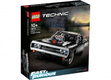 Dom's Dodge Charger (42111)
