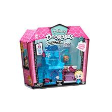 DOORABLES S1 SET DE JOACA TEMATIC - Frozen