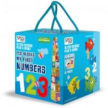 Eco Blocks - Numerele
