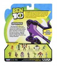 Figurine Ben 10 12cm Upgrade