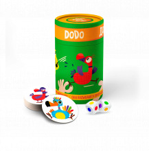 Joc de atentie - Dodo